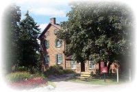 Bovaird House